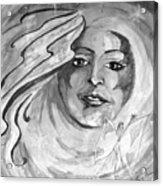 Faerie Acrylic Print