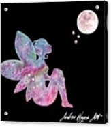 Faerie Magic Acrylic Print
