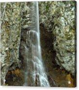 Fairy Falls Acrylic Print