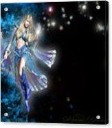 Fairy Acrylic Print
