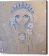 Fairy Song  Acrylic Print
