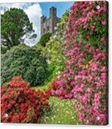 Fairy Tale Garden Acrylic Print