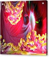 Fairytale Forest Acrylic Print