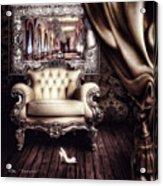 Fairytale Acrylic Print