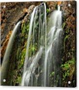Fall Creek Falls 4 Acrylic Print