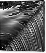 Fallingwaterstudy 1.3 Acrylic Print