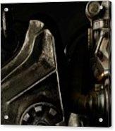 Fallout 4 Acrylic Print