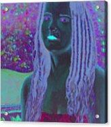 Falon Acrylic Print
