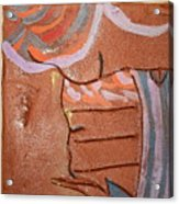 Family 15 - Tile Acrylic Print