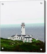 Fanad Head Lighthouse Acrylic Print