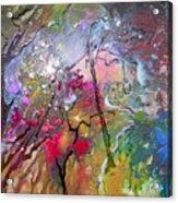 Fantaspray 19 1 Acrylic Print