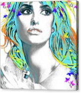 Fantasy 1 Acrylic Print