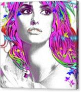 Fantasy 3 Acrylic Print
