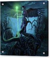 Fantasy Creatures 3 Acrylic Print