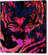 Fantasy Tiger 1 Acrylic Print