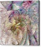 Faradmeter Concrete  Id 16098-055822-65650 Acrylic Print
