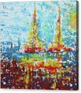 Faraway/sold Acrylic Print
