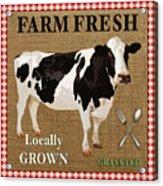 Farm Fresh-jp2381 Acrylic Print