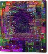 Fascination 5  Acrylic Print