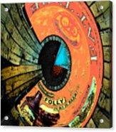Fat Tire--america The Addicted Series Acrylic Print