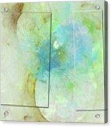 Fawn Distribution  Id 16099-034027-14421 Acrylic Print