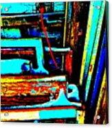 Feb 2016 68 Acrylic Print