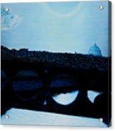 Felini S Rome  Acrylic Print