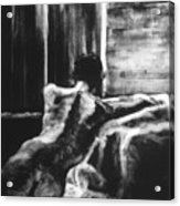 Female II Acrylic Print