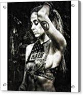 Femella Acrylic Print