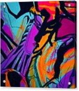 Femme-fatale-12 Acrylic Print