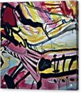 Femme-fatale-16 Acrylic Print