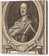 Ferdinando II, Grand Duke Of Tuscany Acrylic Print