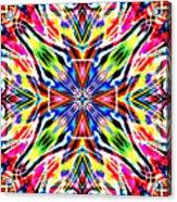 Ferelas Acrylic Print