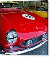 Ferrari 250 Gt Boano Acrylic Print