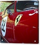 Ferrari 250 Gt Acrylic Print