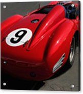 Ferrari 250 Tr 1959 Acrylic Print