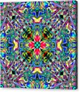 Feruse Acrylic Print