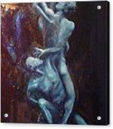 Figurative IIi Acrylic Print