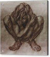 Figure.03 Acrylic Print