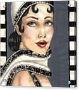Film 2 Acrylic Print