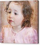 Fine Art Clair Acrylic Print