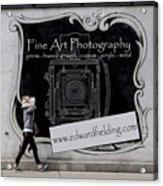 Fine Art Photography Acrylic Print