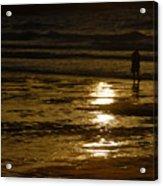 Fine Art- Waves Acrylic Print