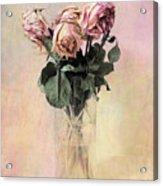 Finesse Acrylic Print