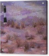 Fire Island Lighthouse Acrylic Print