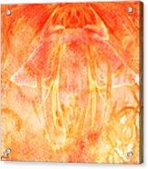 Fire Spirit Acrylic Print