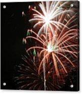 Fireworks6521 Acrylic Print
