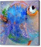 Fish-ka 2 Acrylic Print