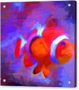 Fish Two Acrylic Print