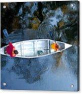 Fishing Trip Acrylic Print